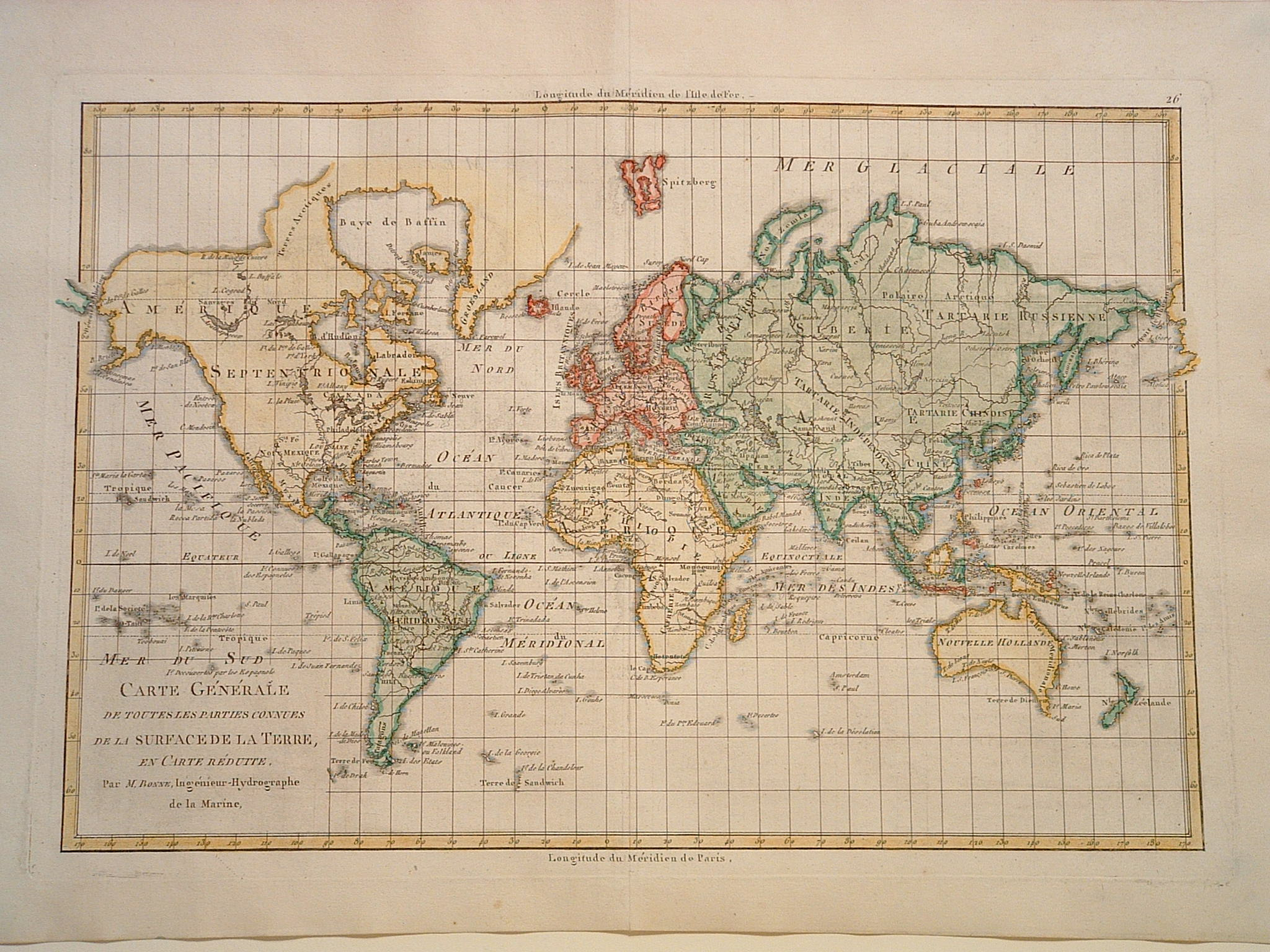 World Archives Mapcarte - Us map 1847